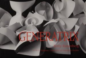 Generatrix | Terry Rosenberg