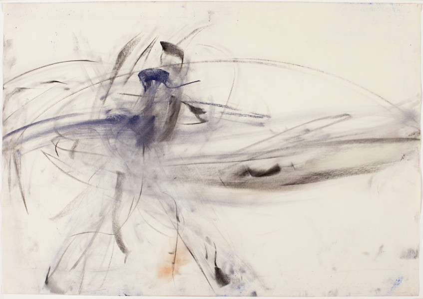 Alex, (Rodriguez, NY Yankees) 2004, pastel and charcoal on paper, 27.5 x 39.5 inches